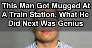muggedatstation