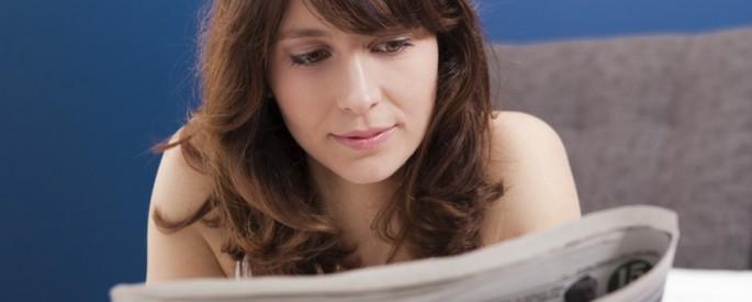 womannewspaper