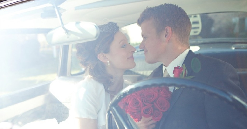This Husband Let Go Of His Wife. Sounds Wrong But You Have To Hear Why