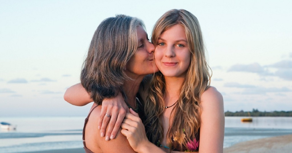 free mother daughter lesbian videos № 127142