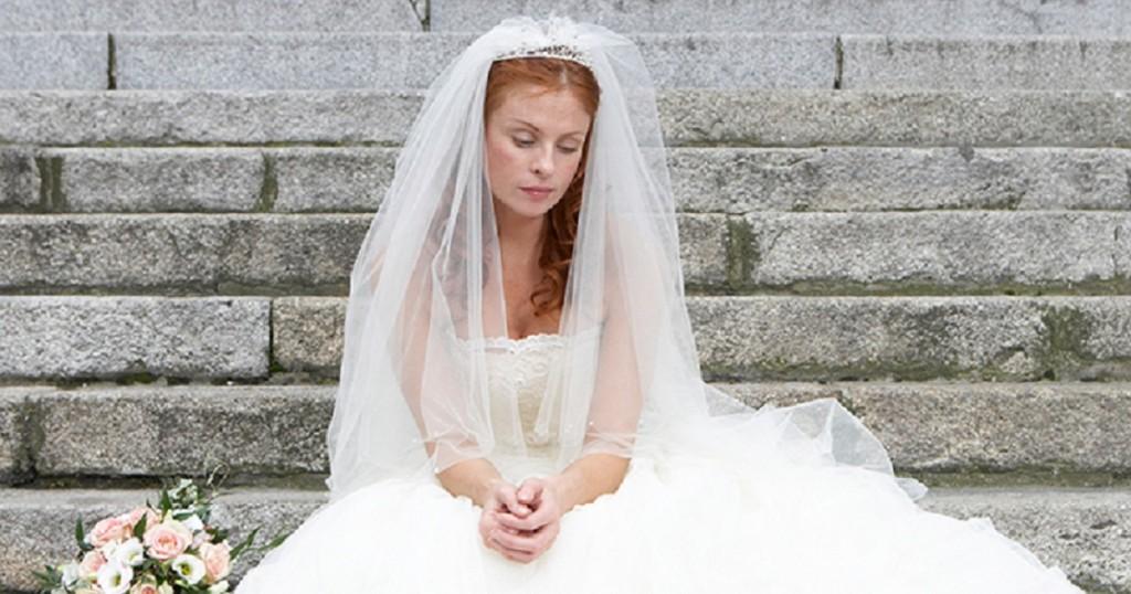 Как снять венец безбрачия с себя в