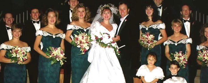 brideforgets