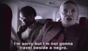 racistflight